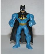 BATMAN - MIGHTY MINIS (Series 3) MINI FIGURE - BATMAN  - $8.00
