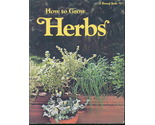 Vintage how to grow herbs thumb155 crop