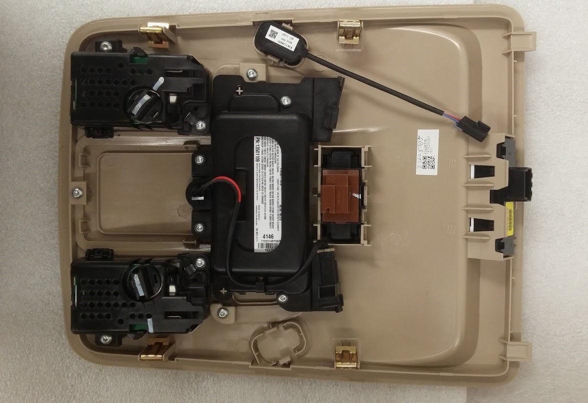 [FPER_4992]  33E56 Overhead Console Wiring Harness For Malibu | Wiring Library | Overhead Console Wiring Harness For Malibu |  | Wiring Library