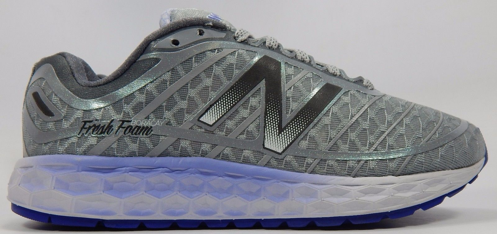 New Balance 980 v2 Fresh Foam Boracay Women's Shoes Sz 6 D WIDE EU 36.5 W980SS2