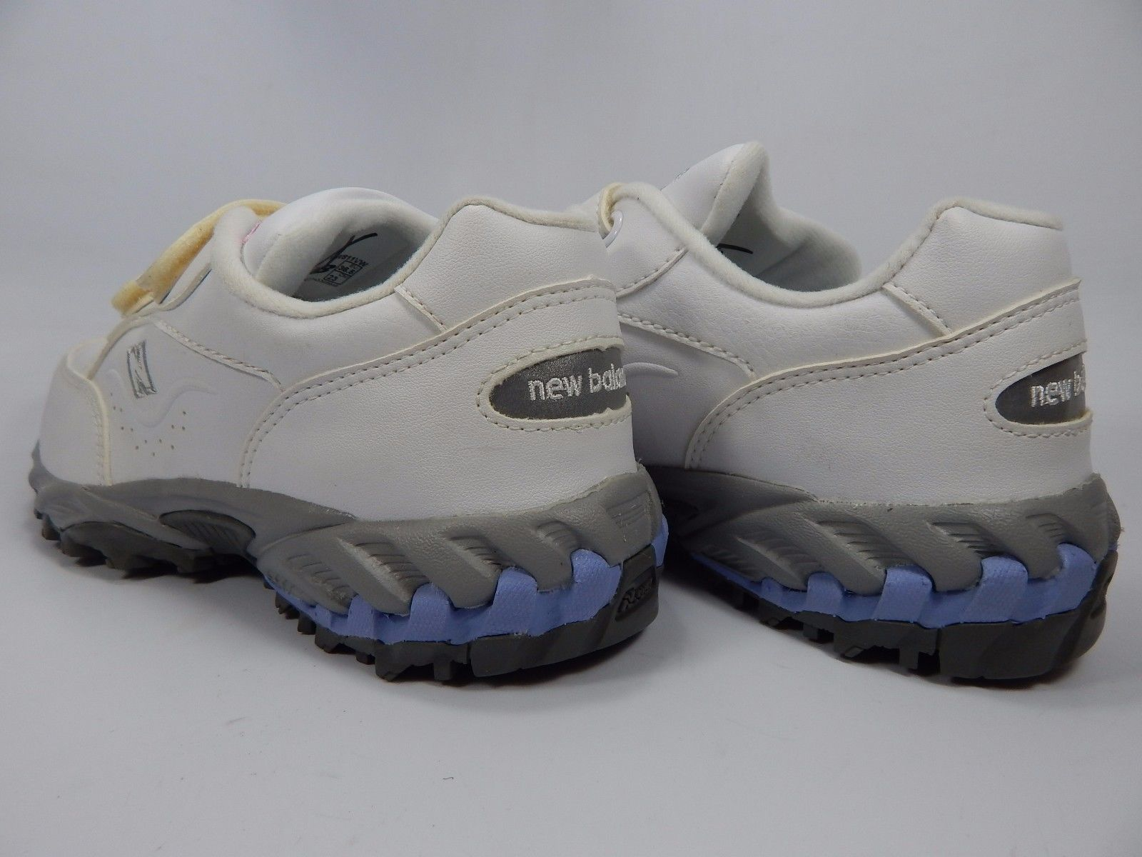 New Balance 811 Women's Walking Shoes Size US 6 M (B) EU 36.5 White WW811VW