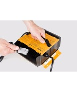 Delta-Q QuiQ OnBoard 96V Battery Charger 912-9654 Cart, Floor Scrubber Lift - $367.50+