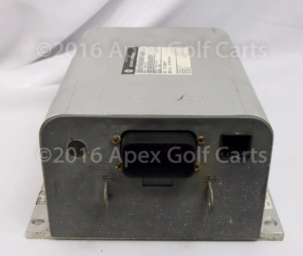 GE/Club Car Controller 72V 350A Re-manufactured Motor Controller