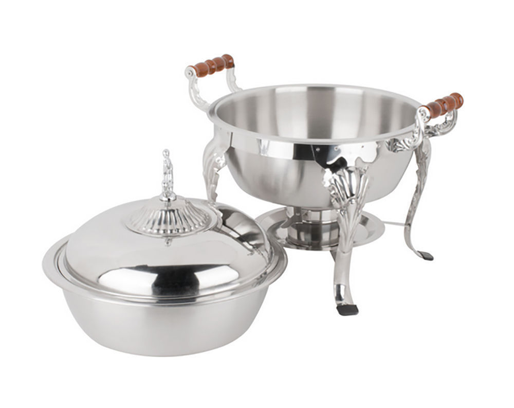 chafing dish warmer 5qt stainless chafer chafing dish catering banquet 2074