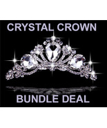 ENDS SUNDAY Haunted CRYSTAL CROWN EXCLUSIVE ROY... - $277.77