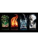 27X FULL COVEN GREAT ELEMENTS WIND AIR FIRE EAR... - $112.77
