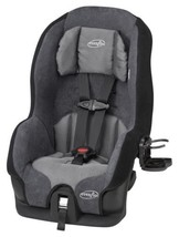 Evenflo Tribute LX Convertible Child, Toddler, or Infant Car Seat, Satur... - $90.53