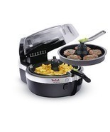 T-fal ActiFry 2 In 1 Low Fat Hot Air Electric F... - $359.00
