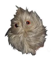 "Professional Brown ""FurGoblin"" Muppet Style Ventriloquist Puppet *  07 - $30.00"