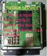 REPAIR SERVICE LG main board EBR73325201 EAX63333406  EBT61373702  EBT61... - $70.11