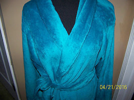 ME Women's  Robe Size 1X, Color Jade - ₨2,081.59 INR