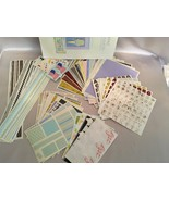 Supplies, Scrapbooking, Lot Sale, Borders, Lett... - $25.00