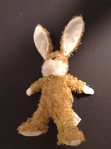 "Build a Bear Plush Bunny Rabbit 8 1/2"" Vintage Cute - $9.49"