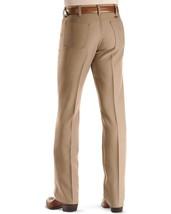 Wrangler Men's Wrancher Dress Pant,Dark Beige,32x32 - $39.95