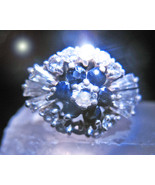 HAUNTED ANTIQUE RING OOAK 100X INSTANT HIGH PRI... - $83,000.77