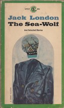 The Sea-Wolf and Selected Stories by London, Jack - $4.99