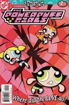 The Powerpuff Girls (2000 Series) # 2 Comic Book [Unknown Binding] [Jan 01, 2... - $12.17