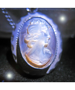 HAUNTED ANTIQUE CAMEO OFFERS ONLY FOEVER YOUNG ... - $79,007.77