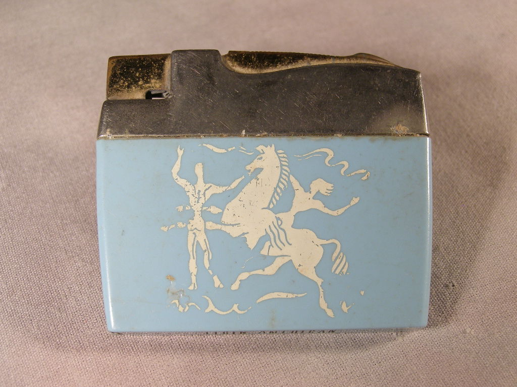 Primary image for Elgin American Lighter - Circa 1950 - Original Box - (sku#1972)