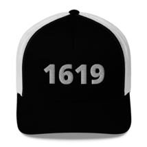 1619 Hat / Spike Lee Hat // 1619 Baseball Cap / 1619 Trucker Cap image 5