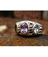 Haunted Ring The Ghosts of Richmond Theater Pow... - $333.33