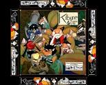 Kitsune foxes thumb155 crop