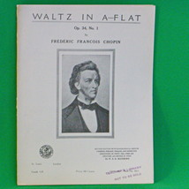 1913 Art Publication Society Teacher's Library Sheet Music, Issue #1011,... - $2.95