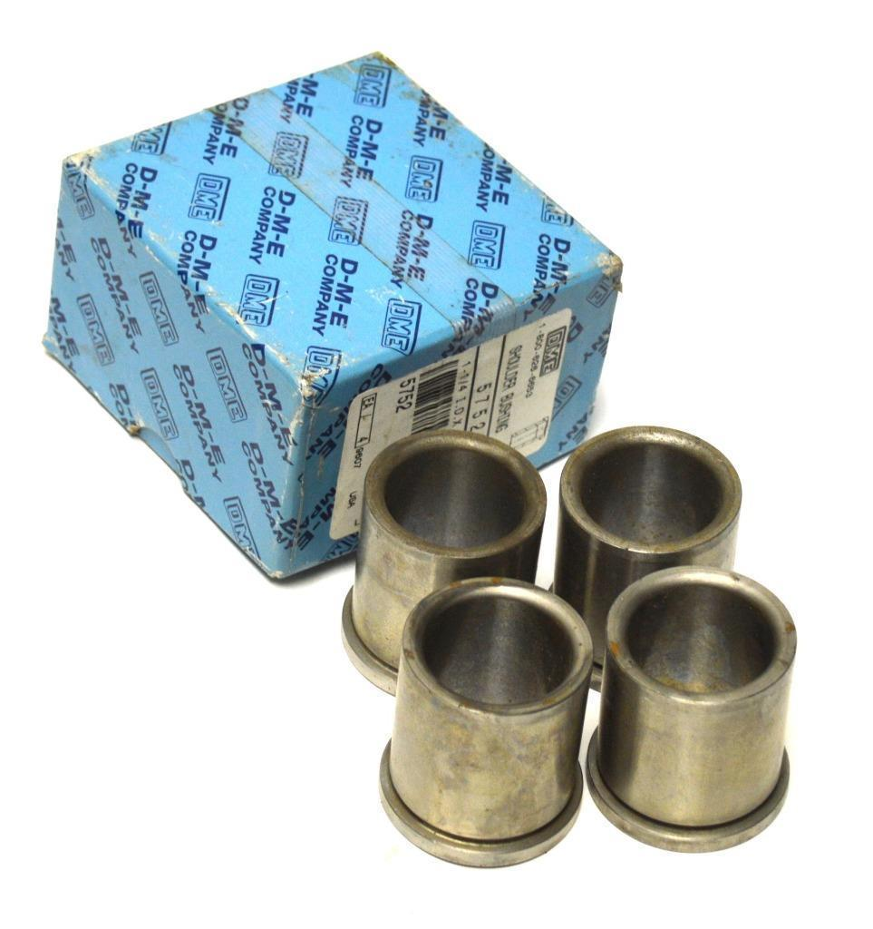 "Primary image for NEW DME 5752 SHOULDER BUSHING 1-1/4"" X 1-7/8"" (BOX OF 4)"