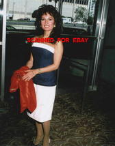 Susan Lucci   Studio  8 X 10  Photo  9798c - $14.99