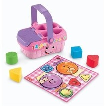 Fisher-Price Laugh & Learn Sweet Sounds Picnic  - $20.00