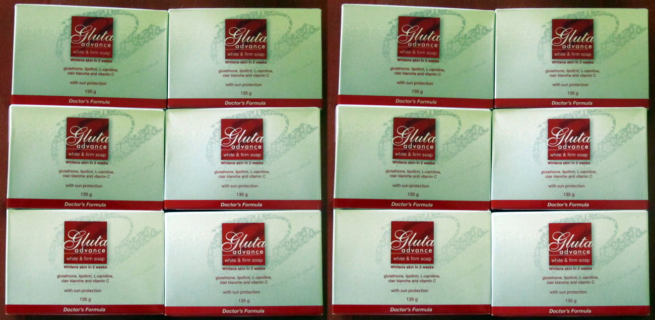 Gluta_advance_soap_12_pcs