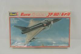 Revell Euro Fighter JF90/EFA Plastic Model Kit Jet Plane Aircraft 1:72 1... - $19.24