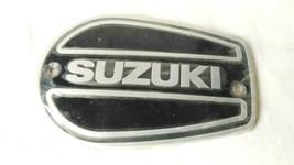 Suzuki A100 A100P A100N A100SR Magneto Inspection Cap Cover Nos - $19.19