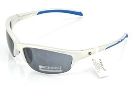 FORECAST SUNGLASSES F-CUPCGYSV CHUCK SILVER FRAME GRAY LENS UV PROTECTION - $18.99