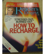Readers Digest Magazine February 2007 - $3.99
