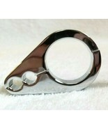 Stainless Die-Cast Dual Throttle Cable Clamp 1 1/4 NEW - $10.99