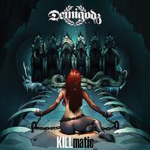 DEMIGODZ Killmatic 2LP VINYL APATHY CELPH TITLED DJ PREMIER AOTP FORT MI... - $14.49