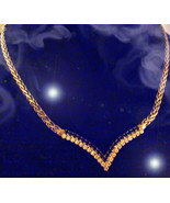 OFFER ONLY HAUNTED CHOKER OOAK 1000X DAZZLING E... - $77,007.77