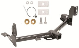 """2015-2017 Ford F-150 Trailer Hitch 2"""" Tow Receiver Class Iii DRAW-TITE Brand New - $143.50"""