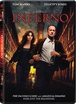 Inferno (2017) [DVD]