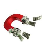 Money Magnet Prosperity Spell Financial Abundance Attraction spell - $49.99