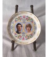1981 ROYAL WEDDING OF PRINCE CHARLES & LADY DIA... - $18.99