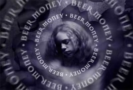 Beer Money -- Atlas Games -- Lunch Money - $20.00