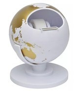 Scotch Dispenser, Globe, 1 Roll of Tape (C42-GL... - $10.85