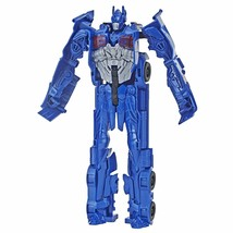 Transformers: Bumblebee -- Titan Changers Optimus Prime - $16.91