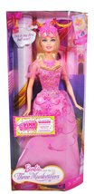 Barbie and The Three Musketeers Corinne Doll  - $40.00
