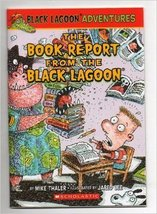 The Book Report from the Black Lagoon - $0.00