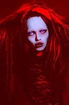 Kasandra Erotic Sanguine Vampire With Pendant or Ring and Instructions - $85.00
