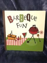 51573ad769a728 Summer Fun BBQ Scrapbook Kit by Creative Home Arts Club -  14.80