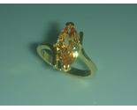 Champagne ladies cubic zirconia ladies fashion ring  3  thumb155 crop
